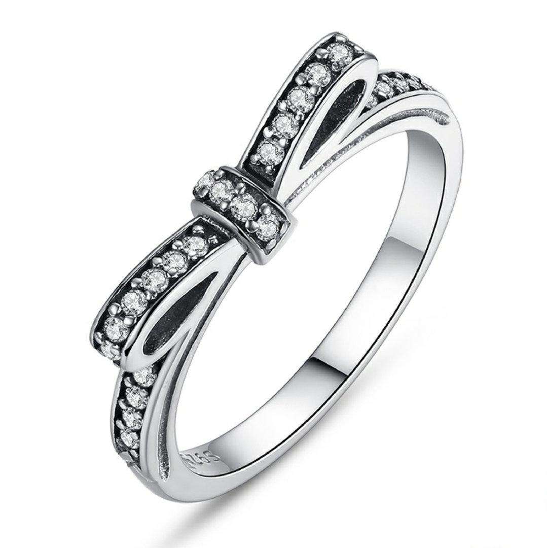 Sterling silber  925 Sterling Silber Ring